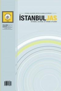 Istanbul Journal of Arabic Studies (ISTANBULJAS)