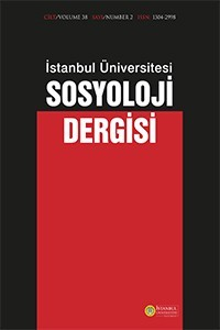 İstanbul University Journal of Sociology