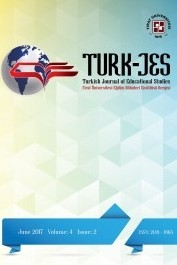 Turkish Journal of Educational Studies