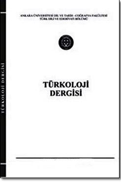 Türkoloji Dergisi