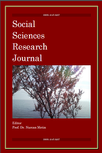 Social Sciences Research Journal