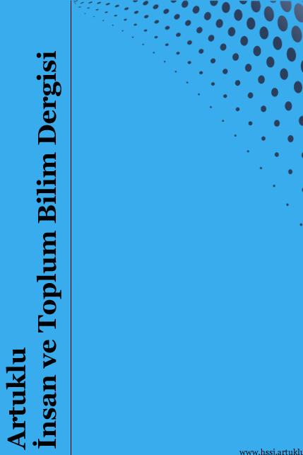 Artuklu İnsan ve Toplum Bilim Dergisi